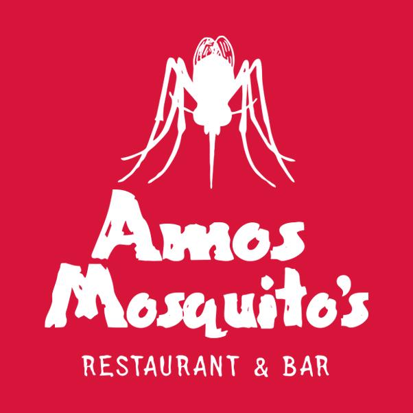 Amos Mosquitos Logo