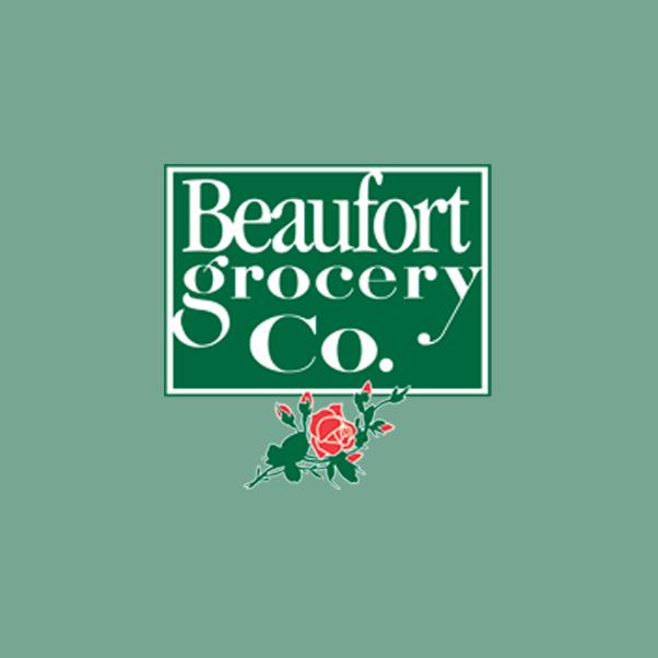 Beaufort Grocery Co Logo