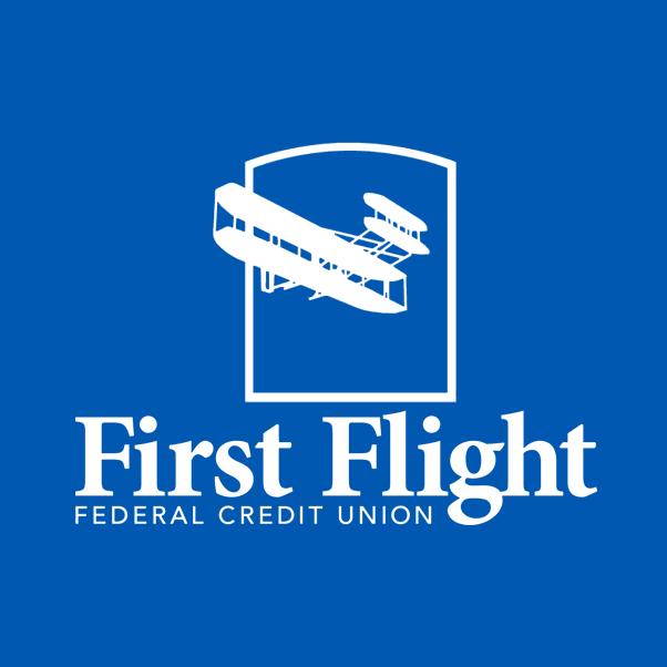 First Flight Federal Credit Union Logo