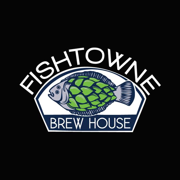 Fishtowne Brew House Logo