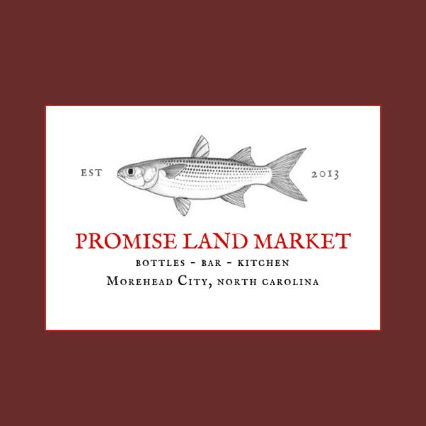 Promise Land Market Logo