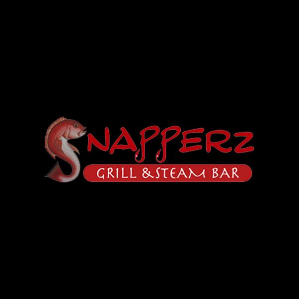 Snapperz Logo